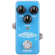 NUX NCH-1 Monterey - Pedala Vibrato - Music and More