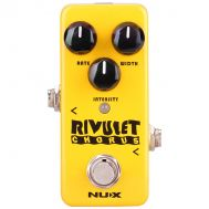 NUX NCH-2 Rivulet - Pedala Chorus - Music and More