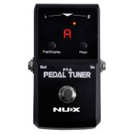 Pedala Tuner - NUX PT-6 - Music and More