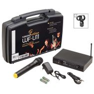 Soundsation WF-U11HC - Microfon Wireless - Music and More