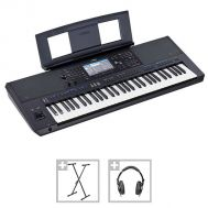 Yamaha PSR-SX700 - Orga cu Aranjor - Music and More