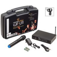 Soundsation WF-U11HA - Microfon Wireless - Music and More