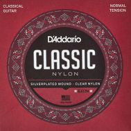 D'Addario EJ27N 4/4 - Set Corzi Chitara Clasica 4/4 (intreaga) - Music and More