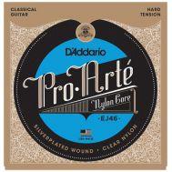 D'Addario Pro Arte EJ46 - Set Corzi Chitara Clasica - Music and More
