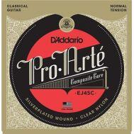 D'Addario Pro Arte EJ45C - Set Corzi Chitara Clasica - Music and More