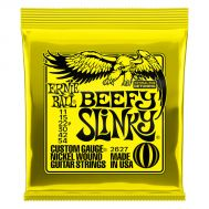 Ernie Ball Beefy Slinky 2627 - Set Corzi Chitara Electrica - Music and More