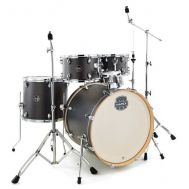 Mapex Storm Rock ST5295F Ebony Blue Grain - Set Tobe Acustice - Music and More