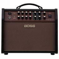 BOSS Acoustic Singer Live LT - Amplificator Chitara Acustica si Voce - Music and More