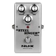 NUX Steel Singer Drive - Pedala Distorsion