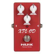 NUX XTC OD - Pedala Overdrive