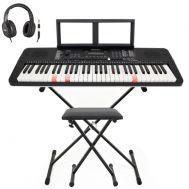 """Medeli M221L - Set Orga Electronica """"Complete Pack"""""""