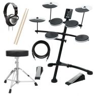 Learn to Play - Inchiriere Set Tobe Electronice Roland TD-1KV - 30 de zile