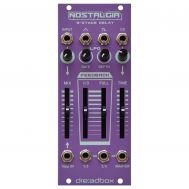Dreadbox Nostalgia 3 Stage Delay - Modul Sintetizator Analogic