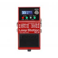 BOSS RC-5 - Pedala Loop Station