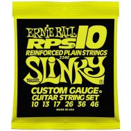 Ernie Ball 2240 Regular Slinky RPS 10 - Set Corzi Chitara Electrica - Music and More