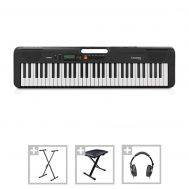 "Casio CT-S200 BK - Set Orga Electronica ""Complete Pack"""