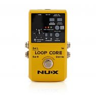 NUX Loop Core - Pedala Rhythm Looper