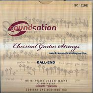 Soundsation SC132BE - Set Corzi Chitara Clasica - Music and More