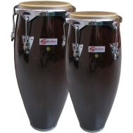 Soundsation SCO10-DW - Set Congas + Stative - Music and More