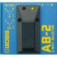 BOSS AB-2 - Footswitch