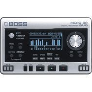 BOSS BR-80 - Recorder Audio Multitrack Portabil