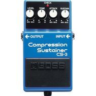 BOSS CS-3 - Pedala Efect Compression Sustainer