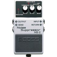 BOSS NS-2 - Pedala Noise Suppressor