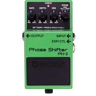 BOSS PH-3 - Pedala efect Phase Shifter