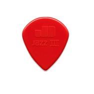 Pana chitara Dunlop 47R3N Jazz III Nylon, fig. 1