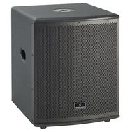Subwoofer activ Soundsation HYPER Bass 12A - Music and More
