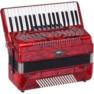 Infinito VOCE III 3796-RD - Acordeon - Music and More