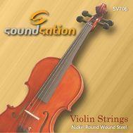 Soundsation SV706 - Corzi Vioara