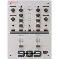 Roland DJ-99 - Mixer audio