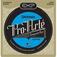 D'Addario Pro Arte EXP46 - Set Corzi Chitara Clasica - Music and More