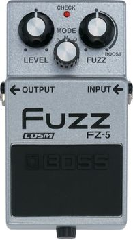 <label itemprop='name'>BOSS FZ-5 - Pedala Efect Fuzz</label>, fig. 1