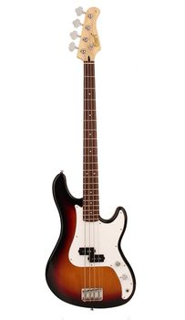 Cort GB54P-2TS - Chitara Bass Electric