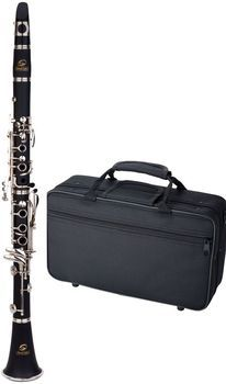 Soundsation SCL-10E - Clarinet Si bemol - Music and More