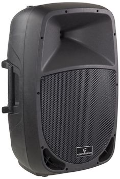 Soundsation GO-Sound 15A - Set Boxe Active - 1000W si Stative - Music and More
