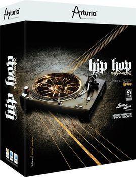 <label itemprop='name'>Sunete VST Arturia Hip-Hop Music Production</label>, fig. 1