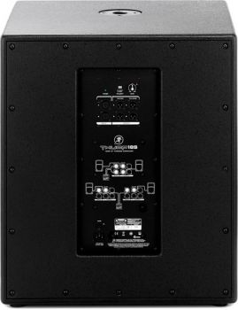 Mackie Thump 18S - Subwoofer Activ - 1200W - Music and More
