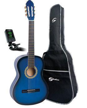 Set chitara clasica Toledo PRIMERA 44-BLS - Music and More