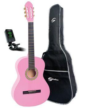"Set chitara clasica Toledo PRIMERA Student 34-PK ""Basic Set"" - Music and More"
