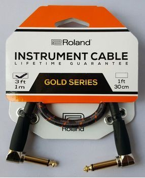 Cablu instrument Roland RIC-G3AA