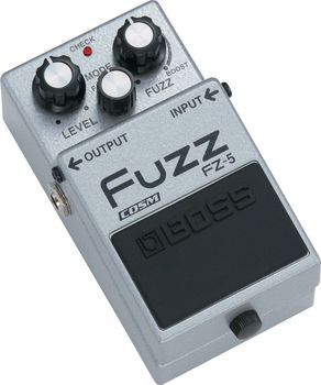 <label itemprop='name'>BOSS FZ-5 - Pedala Efect Fuzz</label>, fig. 2