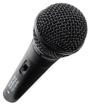 Soundsation VOCAL 300 PRO - Microfon Voce