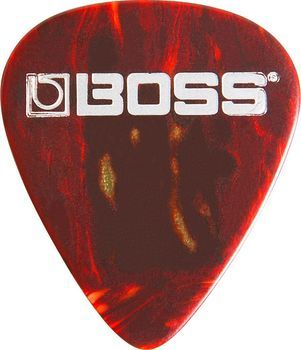 Pana chitara BOSS Celluloid Heavy SHELL