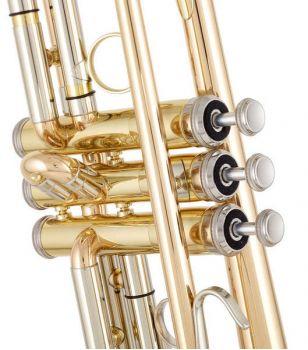 Kühnl & Hoyer Sella G - Trompetă Si bemol - Music and More