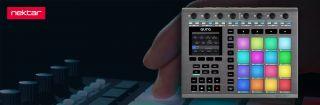 Nektar lanseaza Aura Beat Composer in martie 2020 - Music and More