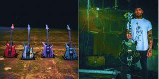 Modele noi de chitare Schecter in 2020 - Partea II