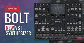 Nektar VST Bolt - Music and More Romana